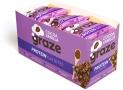 Graze Cocoa Vanilla & Oats Vegan Protein Bites 30 (Pack of 15) £4.65