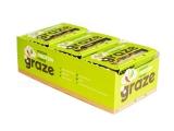 Graze Packs of 9 from £5.40