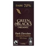 50p off Green & Black's Chocolate