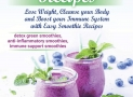 FREE: Healthy Smoothie Recipes book
