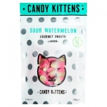 Candy Kittens Sour Watermelon 108g £1