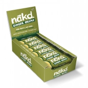 Nakd and Trek Bars 33% off
