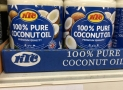 KTC Coconut Oil 500ml £2.45