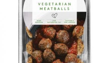 Linda McCartney Vegan products 50/65p off