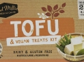 Mad Millie Tofu and Vegan Treats Kit £11