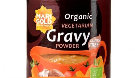 Marigold Health Foods Gravy Powder Half Price