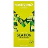 Montezuma's chocolate bars – £2