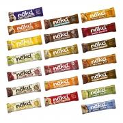Nakd bars 3 pack only £1.50