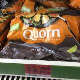 Quorn Chicken Nuggets Half Price
