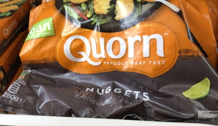 Quorn Chicken Nuggets Half Price