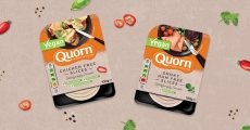 Half Price Quorn Slices
