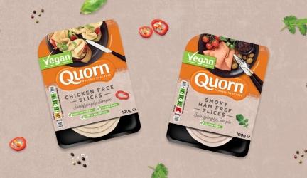 Half Price Quorn Slices