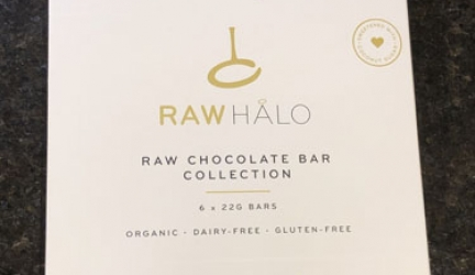 Raw Halo Collection on Clearance at Sainsbury's