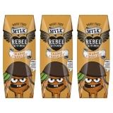 Rebel Kitchen Organic Mylk 2x 3 packs for £5
