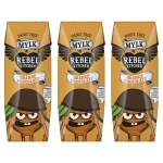 Rebel Kitchen Organic Mylk 2x 3 packs for £5