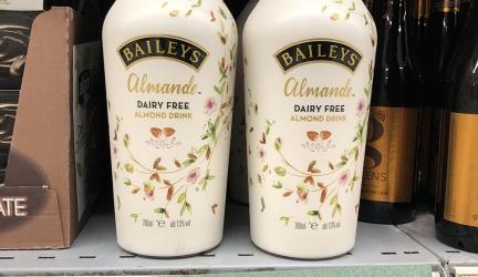 Baileys Almande £16.50