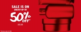 Body Shop 50% off 70+ Vegan Products