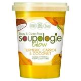 Huge Range of Soupologie Soups 2 for £5