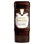 Sweet Freedom Choc Shot Liquid Hot Chocolate only £1.29 at Aldi