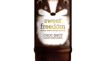 Sweet Freedom Choc Shot Liquid Hot Chocolate 25% off