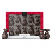 Hotel Chocolat 50% off Christmas Sale