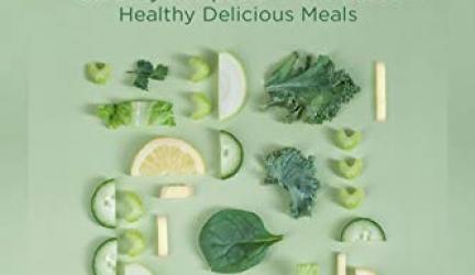 Free Book: The Vegan Instant Pot Cookbook