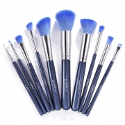 10 Piece Makeup Brush Set only £5.99