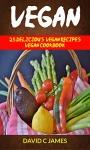 FREE Book: Vegan- 25 Delicious Vegan Recipes Vegan Cookbook
