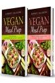 FREE Book: Vegan Meal Prep