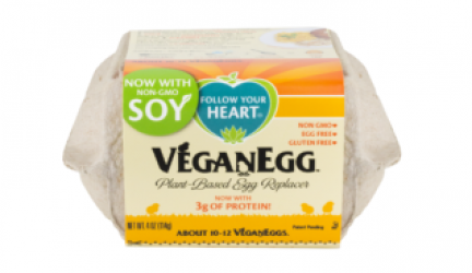 Follow Your Heart VeganEgg Replacer £4.99
