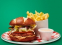 50% off Frankie and Benny's