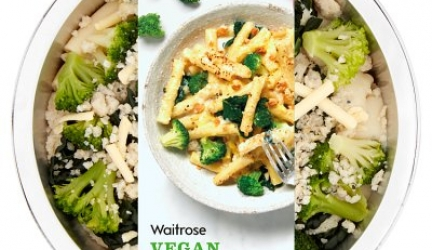 Vegan Ready Meals 2 for £6