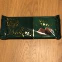 Walkers Mint Cream Dark Chocolate £1