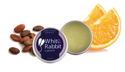 White Rabbit Skincare 25% off
