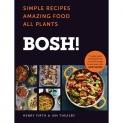 BOSH! Cookbook only £8