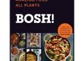 BOSH! Cookbook only £7.99