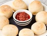 Free Vegan Dough Balls on World Vegan Day at Pizza Express