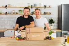 £10 off your first two Mindful Chef boxes