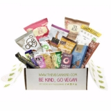 Get £7 off a TheVeganKind Lifestyle Box