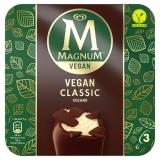 £1 off new vegan Magnums
